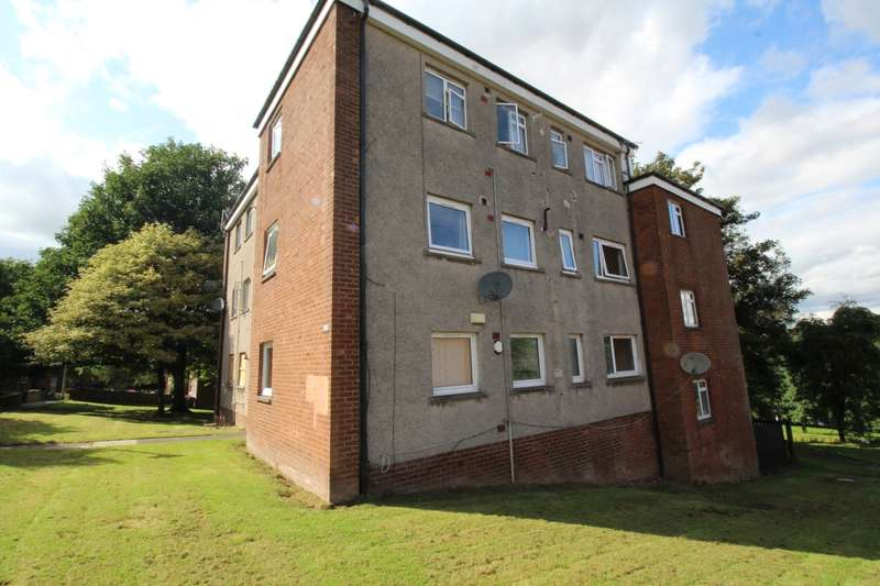 1 Bedroom Apartment Flat for sale in Luther Place, Dundee, DD2
