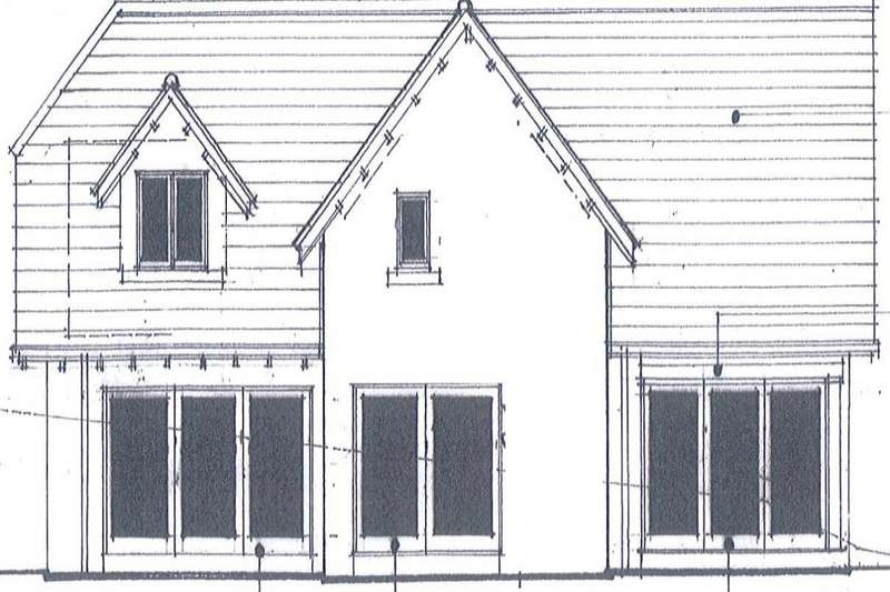 Land Commercial for sale in Damfield Road, Inverness, IV2