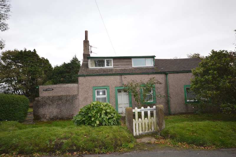 3 Bedrooms Detached House for sale in Gosforth, Seascale, Cumbria, CA20