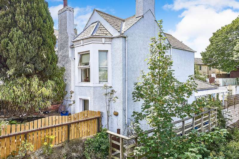 2 Bedrooms Detached House for sale in Main Street, Cockermouth, Cumbria, CA13