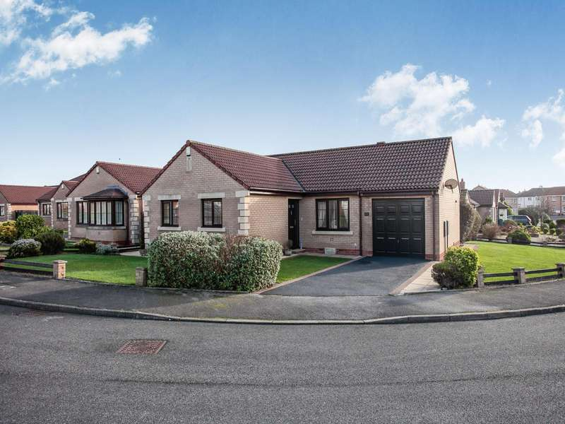 3 Bedrooms Detached Bungalow for sale in Ashley Way, Egremont, Cumbria, CA22