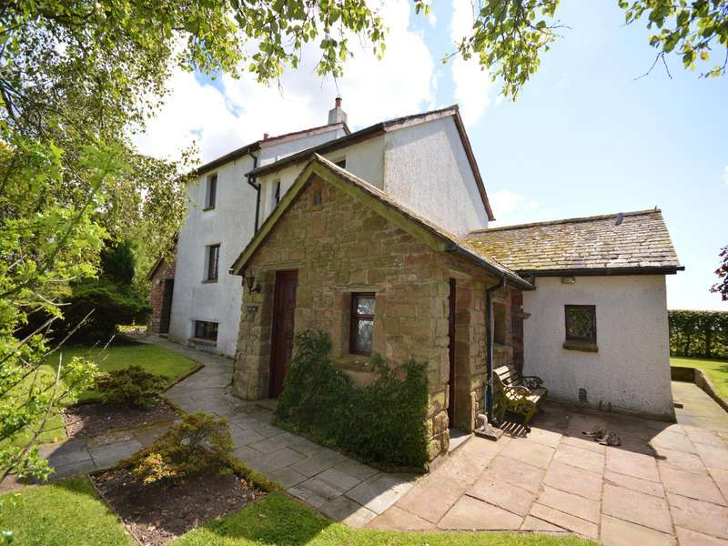 4 Bedrooms Detached House for sale in Calderbridge, Seascale, Cumbria, CA20