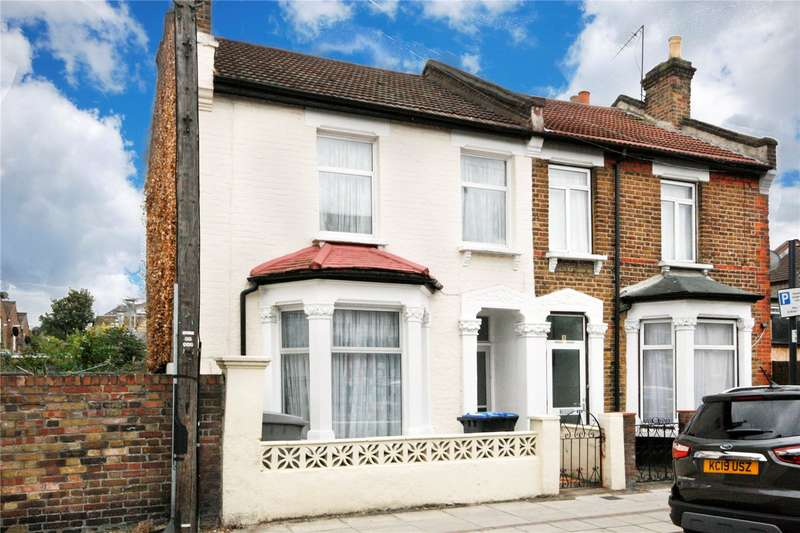 3 Bedrooms Property for sale in Belton Road, London