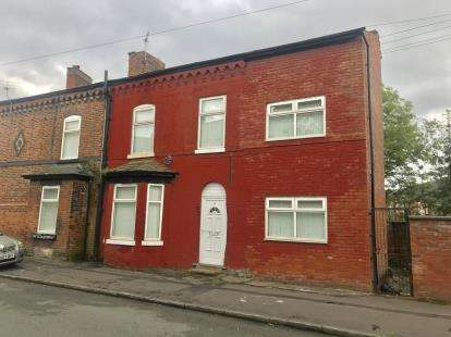 3 Bedrooms End Of Terrace House for sale in Holmfirth Street, Manchester, Greater Manchester