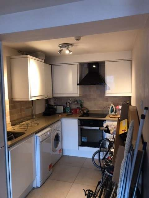 1 Bedroom Apartment Flat for sale in North West House Lower Hillgate, Stockport, SK1