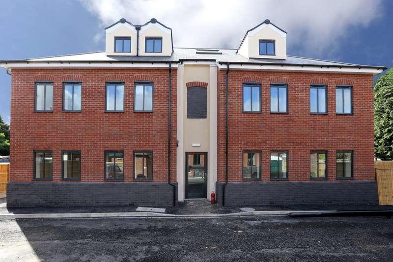 1 Bedroom Apartment Flat for sale in Charles King Court, Shrewsbury Road, Shifnal, Shropshire, TF11