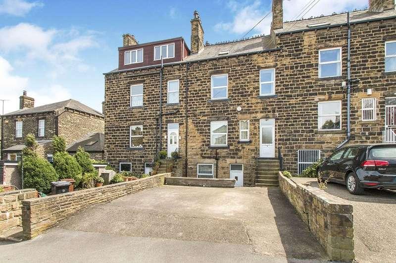 4 Bedrooms House for sale in Gladstone Terrace, Morley, Leeds, LS27