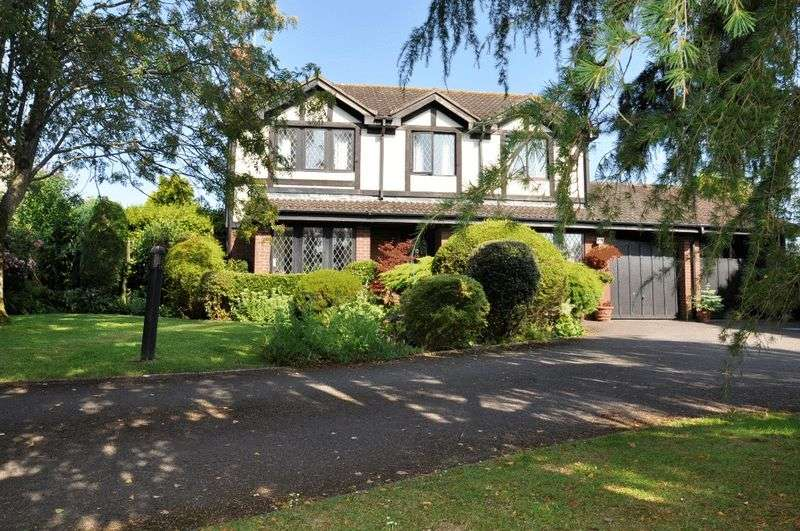 4 Bedrooms Property for sale in Bucklands View, Nailsea