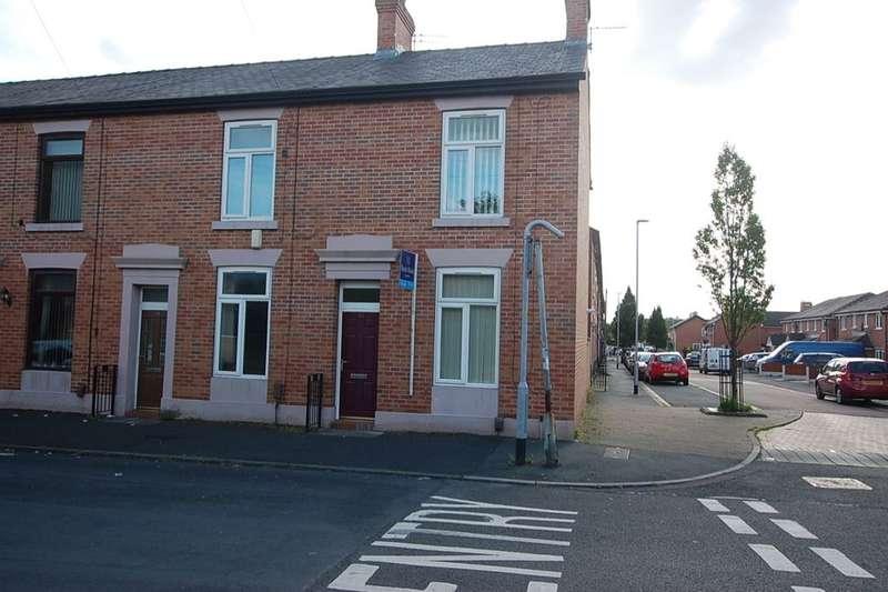 2 Bedrooms Terraced House for rent in Hamilton Street, Ashton-Under-Lyne, OL7