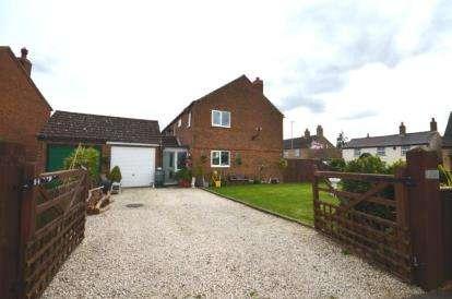 3 Bedrooms Semi Detached House for sale in Pymoor, Ely