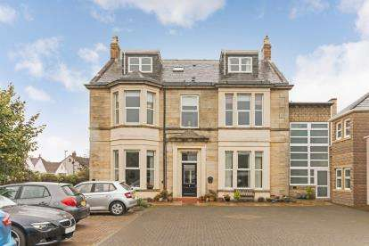 3 Bedrooms Flat for sale in Seafield Road, Ayr
