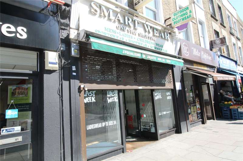 Shop Commercial for rent in Junction Road, London, N19