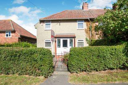 3 Bedrooms Semi Detached House for sale in Gorse Hill, Fishponds, Bristol