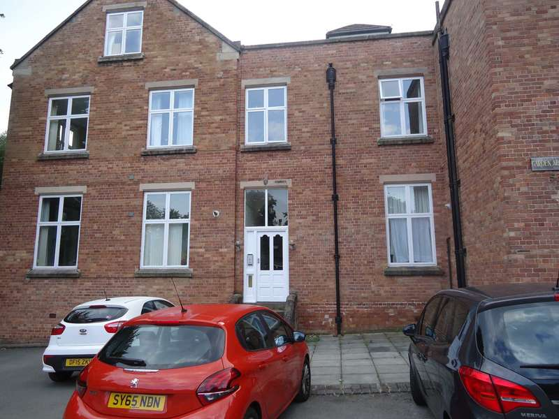 1 Bedroom Flat for rent in North Mossley Hill Road, Mossley Hill