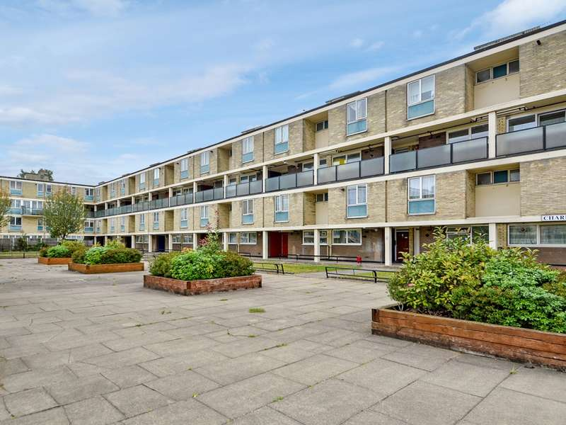 3 Bedrooms Duplex Flat for sale in Smithy Street, Shadwell E1