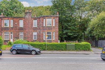 2 Bedrooms Maisonette Flat for sale in Riversdale Lane, Scotstoun, Glasgow