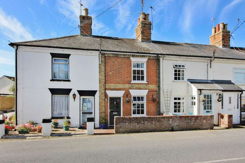 2 Bedrooms Cottage House for sale in Tring Road, Wilstone
