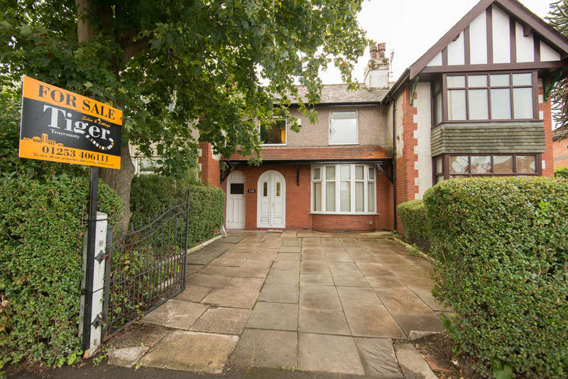 3 Bedrooms Terraced House for sale in Ribbleton Avenue, Ribbleton