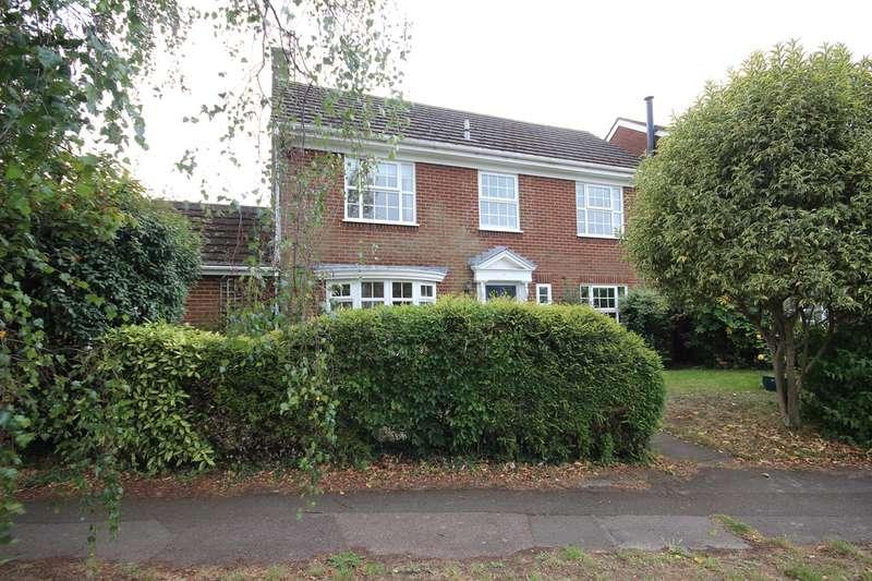4 Bedrooms Detached House for sale in George Street, Maulden, Bedfordshire, MK45
