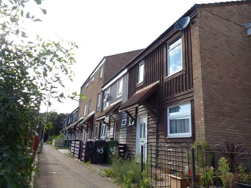 3 Bedrooms Terraced House for sale in Bifield , Orton Goldhay, Peterborough, Cambridgeshire. PE2 5SN