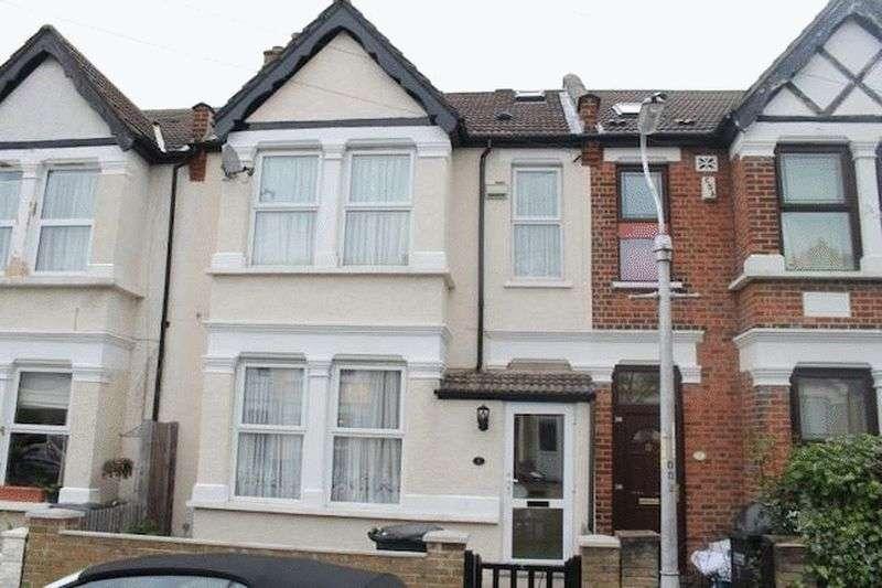 4 Bedrooms Property for sale in Beckford Road, Croydon