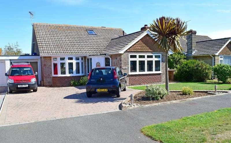 4 Bedrooms Detached House for sale in Walls Road, Bembridge, Isle of Wight, PO35 5RA