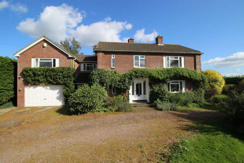 5 Bedrooms Detached House for sale in Payhembury
