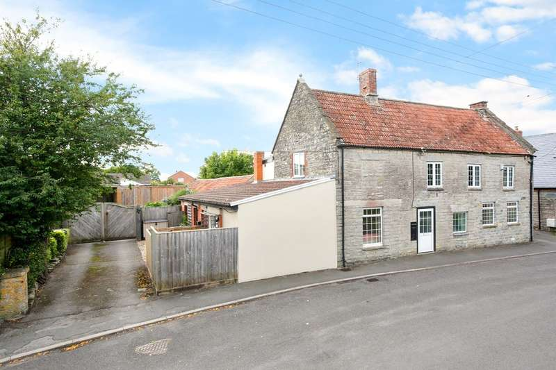 4 Bedrooms Detached House for sale in South Street, Walton