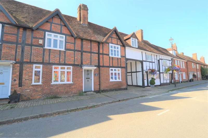 3 Bedrooms Cottage House for sale in High Street, Old Amersham HP7