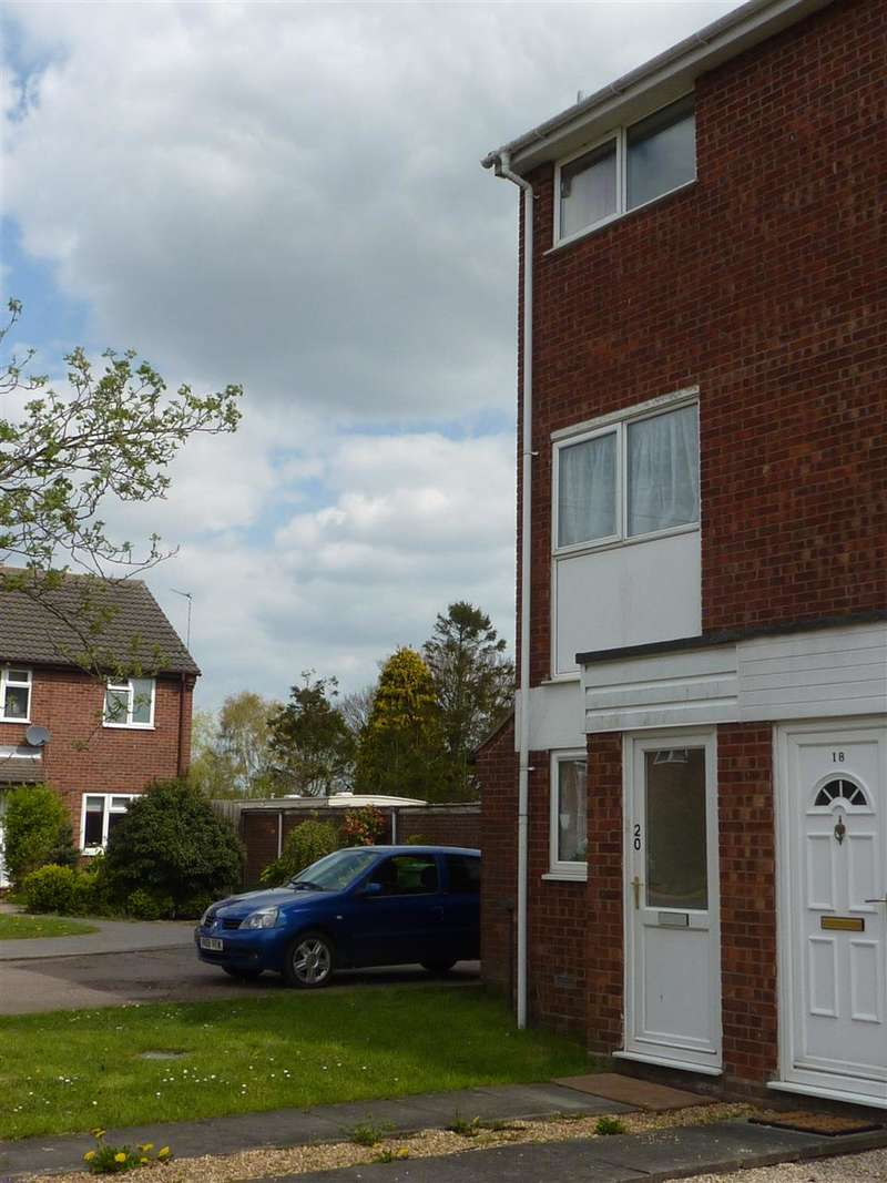 2 Bedrooms Apartment Flat for sale in Stalham, Norwich, Norfolk, NR12
