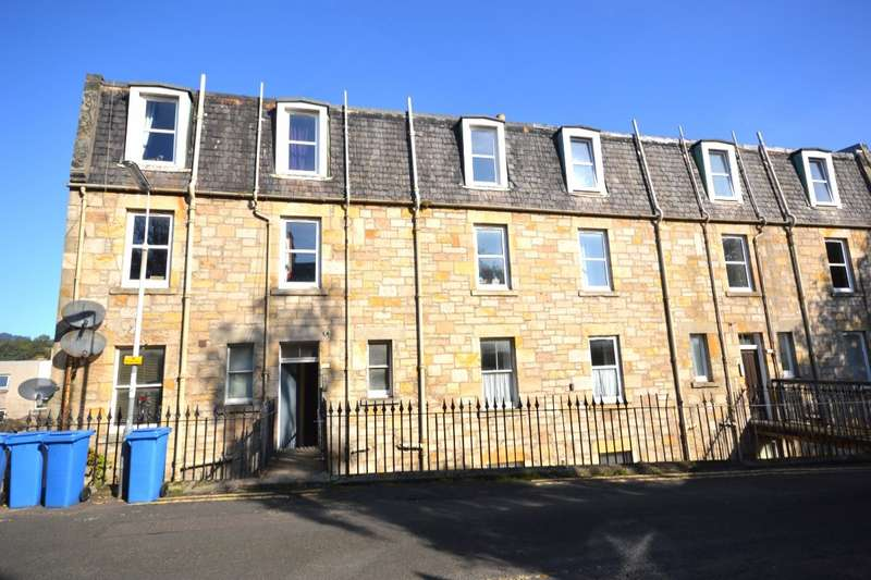 3 Bedrooms Apartment Flat for sale in East Leven Street, Burntisland, Fife, KY3