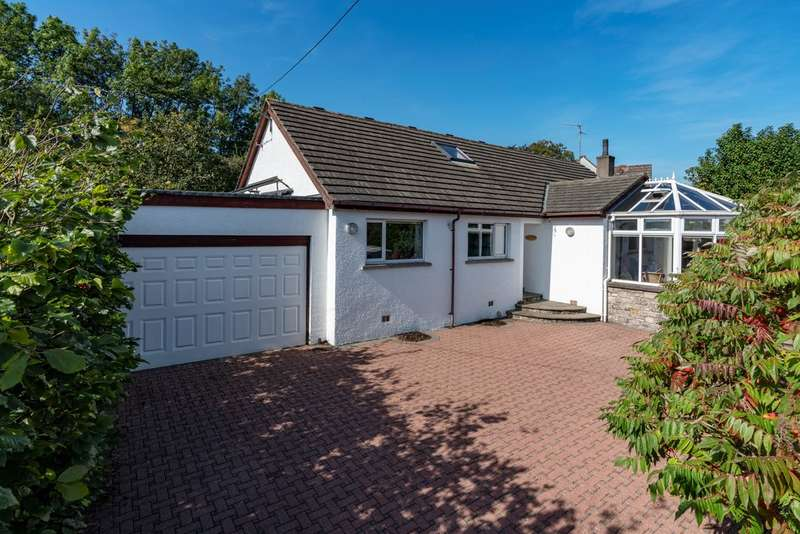 5 Bedrooms Detached Bungalow for sale in Rowan Bank, Endmoor