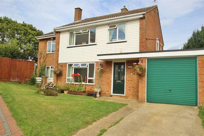 4 Bedrooms Detached House for sale in Manor Park, Maids Moreton
