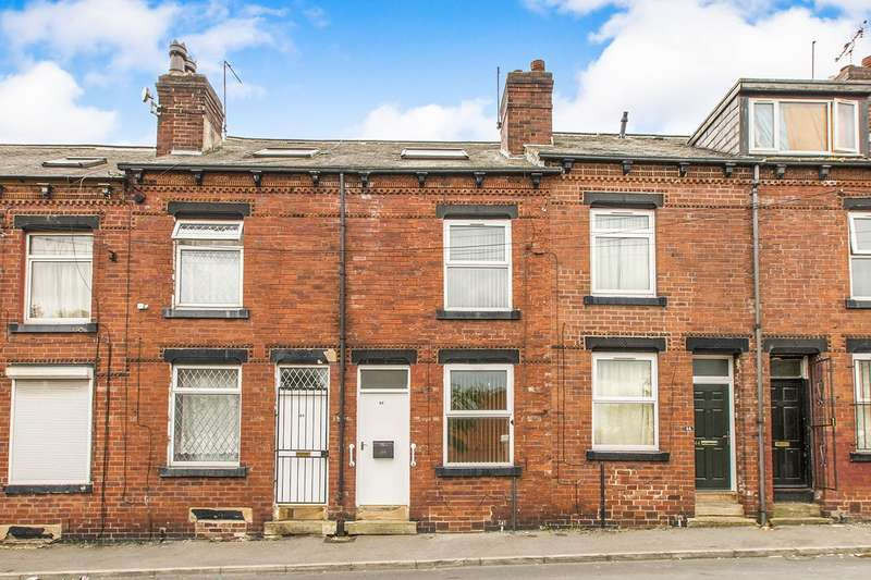 4 Bedrooms House for sale in Ingleton Street, Leeds, LS11