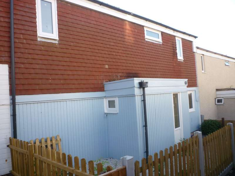 3 Bedrooms House for sale in Smallwood, Sutton Hill, Telford, Shropshire, TF7