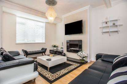 3 Bedrooms Semi Detached House for sale in Lowood Grove, Lea, Preston, Lancashire, PR2