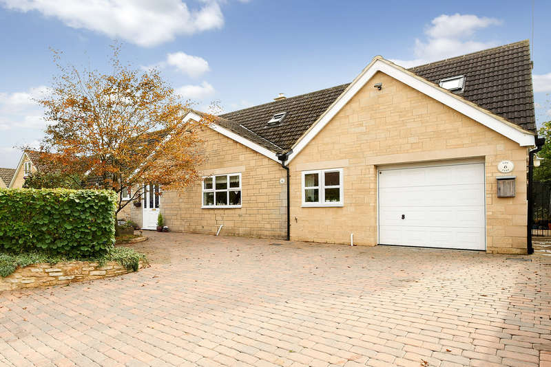 5 Bedrooms Detached House for sale in Neston, Corsham