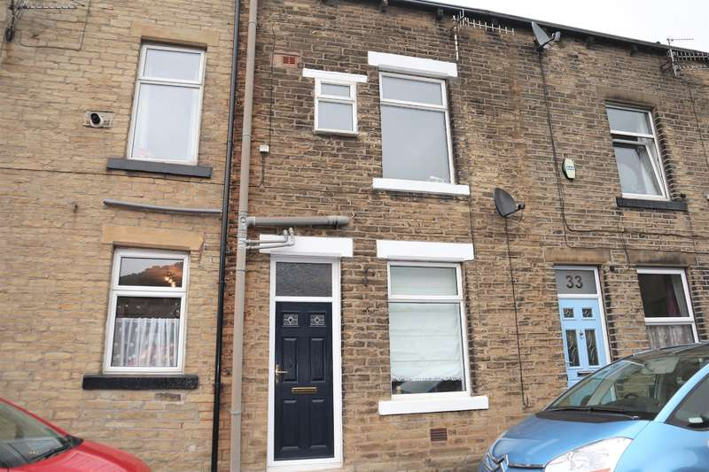 3 Bedrooms Terraced House for sale in Commercial Street, Todmorden, OL14 5RG