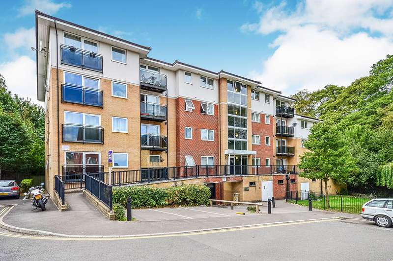 1 Bedroom Apartment Flat for sale in Seacole Gardens, Southampton, Hampshire, SO16