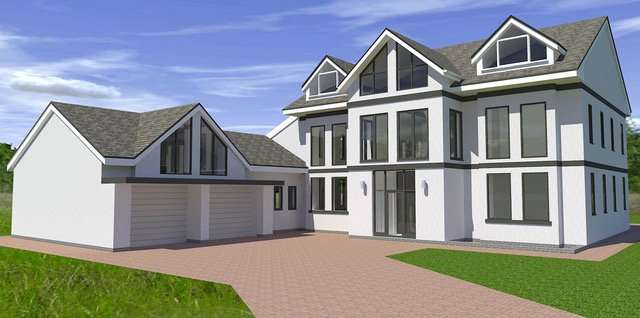 Land Commercial for sale in Warrington Road, Rainhill, Prescot, Merseyside, L35