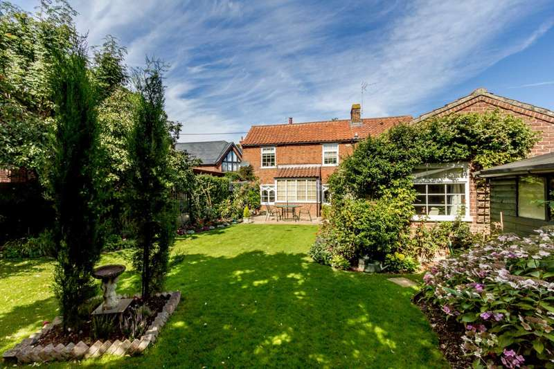 3 Bedrooms House for sale in Pit Lane, Swaffham