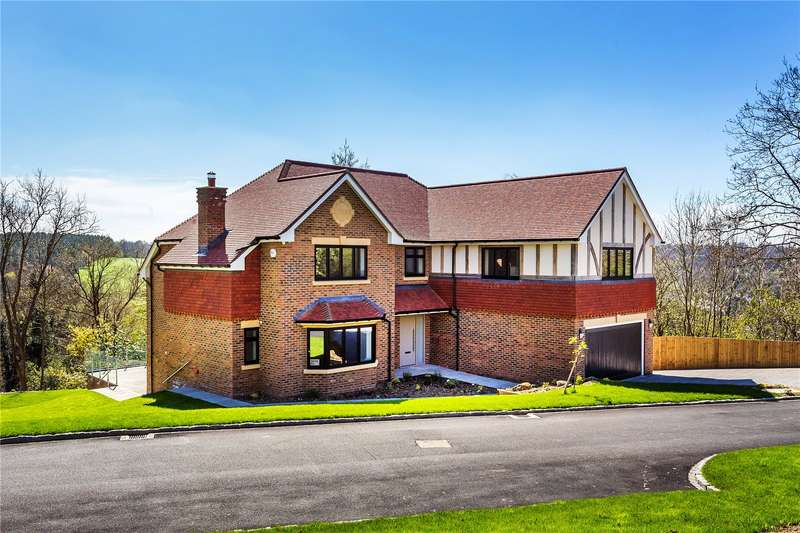 6 Bedrooms Detached House for sale in Butterfly Walk, Warlingham, Surrey, CR6