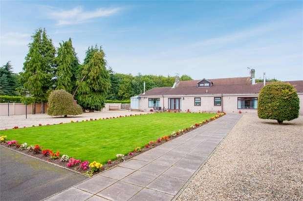 5 Bedrooms Detached House for sale in Bannockburn, Bannockburn, Stirling