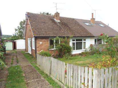 2 Bedrooms Bungalow for sale in Moorland Road, Harpenden, Hertfordshire, England