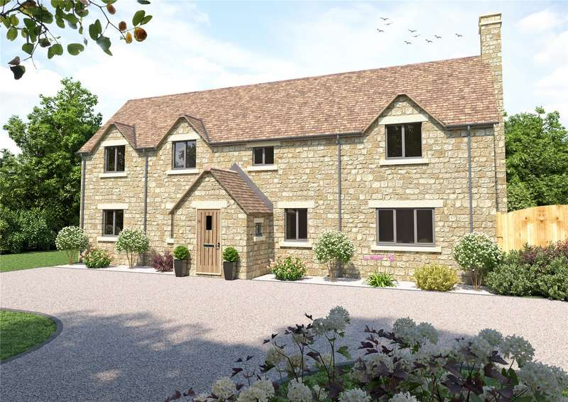 5 Bedrooms Detached House for sale in Arthur's Yard, Tinkley Lane, Nympsfield, Gloucestershire, GL10