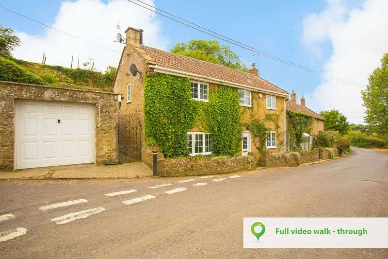 2 Bedrooms Property for sale in Snails Hill West Chinnock, Crewkerne