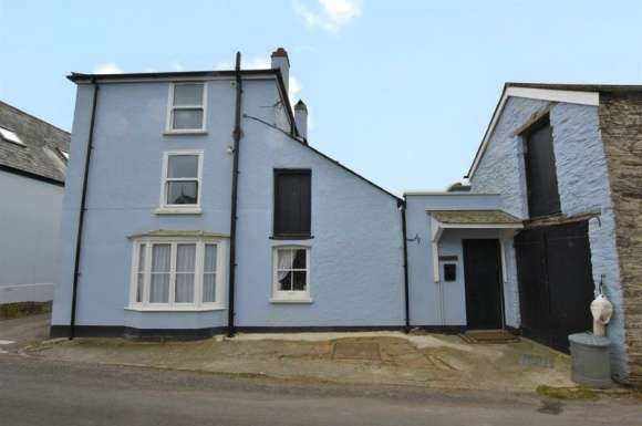 3 Bedrooms Property for sale in Roseland, Saltash