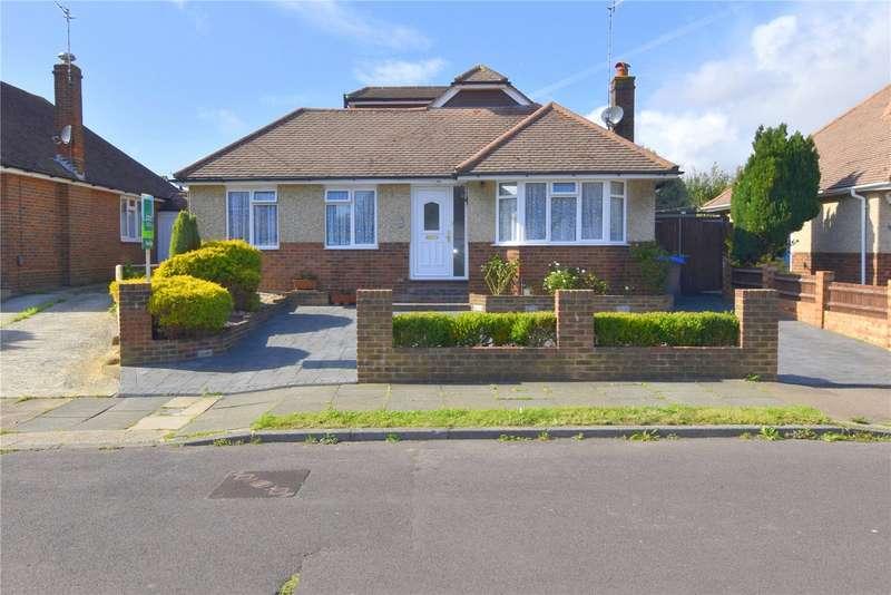 4 Bedrooms Detached Bungalow for sale in Cokeham Lane, Sompting, West Sussex, BN15