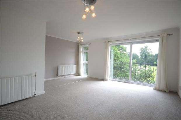 3 Bedrooms Apartment Flat for sale in Cedar Court, Birchington Road, Windsor
