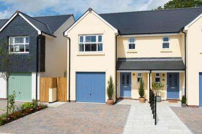 4 Bedrooms House for sale in Off Gilbert Road, Bodmin, Cornwall